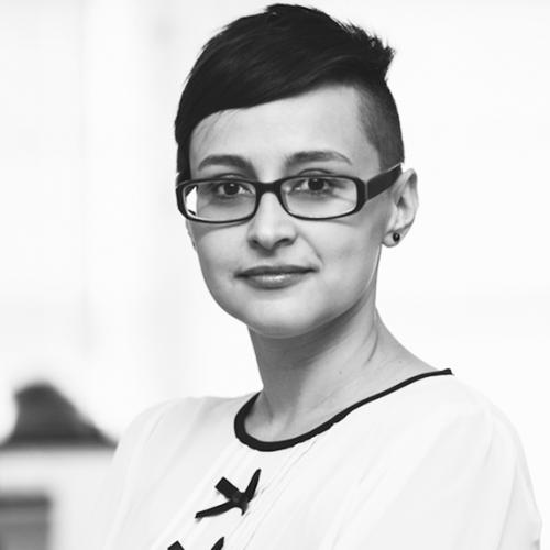 Agata Śliwińska